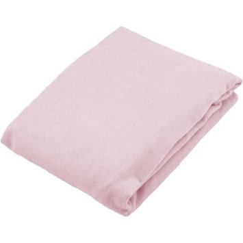 Kushies Fitted Bassinet Sheet - Pink