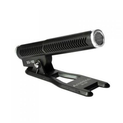 Andrea Electronics Corporation Andrea Electronics SG-100 Unidirectional Shotgun Microphone