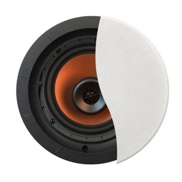 Klipsch CDT-5650-C II In-Ceiling Speaker - Each (White)