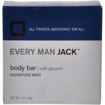 Every Man Jack Daily Shampoo Sandalwood 13.5 fl oz
