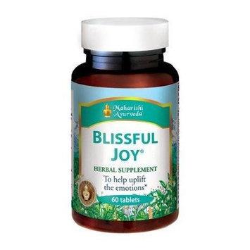 Maharishi Ayurveda Blissful Joy-60-Tablets