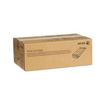 Xerox Toner Cartridge - Matte Cyan - Laser - 95000 Page - 1 / Carton (006r01542)