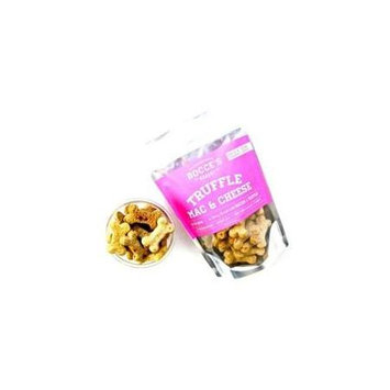 Cherrybrook Bocces Bakery Treats Truffle Mac and Cheese 8oz Bag