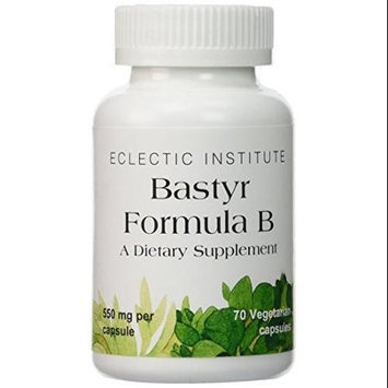 Bastyr Formula B 70 Caps by Eclectic Institute Inc