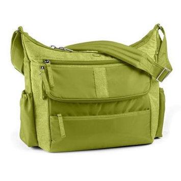 Lug Life Hula Hoop Carry-All Messenger Diaper Bag