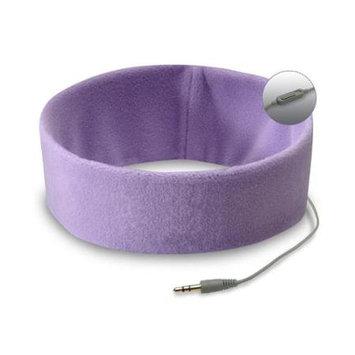 SleepPhones Headphones Microphone 1 Size Fits Most Headphone - Lavender SM4LM