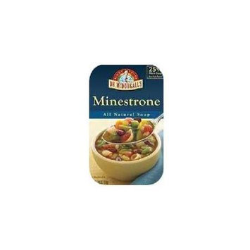 Dr. McDougall's Ready To Serve Aseptic Soups Minestrone