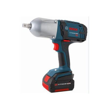 Bosch HTH181-01-RT 18V Cordless High Torque 1/2 in. Impact Wrench