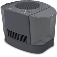 Kaz Home Environment Honeywell Removable Top Fill Console Humidifier - Evaporative System, Cool Mist - 3 gal Tank - 400 Sq. Ft. (hev680b)