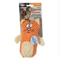 Ethical Dog-Spot Mini Skinneeez Shakers Nubby Pal- Assorted 7
