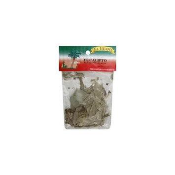 El Guapo Eucalyptus Leaves 0.25oz Pack of 12