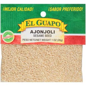El Guapo Sesame Seed (12x1OZ )