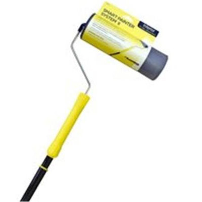 Mr. Longarm Mr Longarm 6785802 Smart Painter Extension Pole