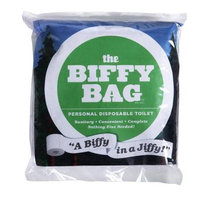 Biffy Bag Toilet Kit