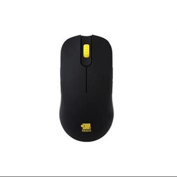 Zowie Gear FK1 Wired USB Optical Gaming Mouse, Black