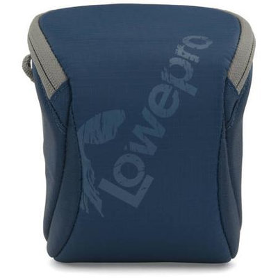 Lowepro Dashpoint 30 Camera Pouch, Galaxy Blue