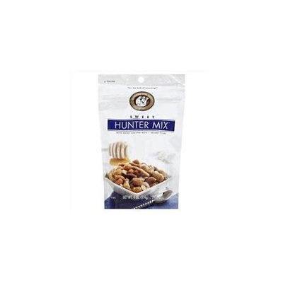 Southern Style Nuts 4 oz. Sweet Hunter Mix Nut - Case Of 6
