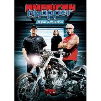E1 Entertainment American Chopper: Season 6 Collection (Anamorphic Widescreen)