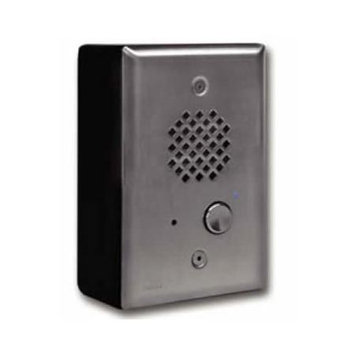 Viking Video Entry Phone-Stainless Steel With Ewp E50SSEWP