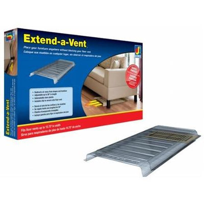 Dundas Jafine Inc. EXTVENT Extend A Vent Air Deflector