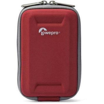 Lowepro - Volta 25 Camera Carrying Case - Red