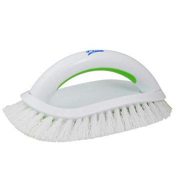 Lysol Scrubbing Brushes Contour Bath Scrub Brush (3-Pack) 59256-3/18