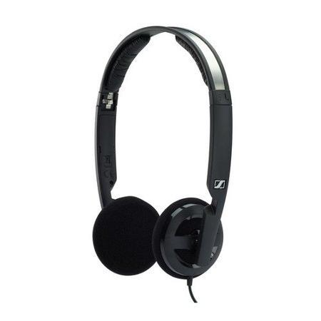 Sennheiser PX 100 II Collapsible Open-Aire Headphones - Black