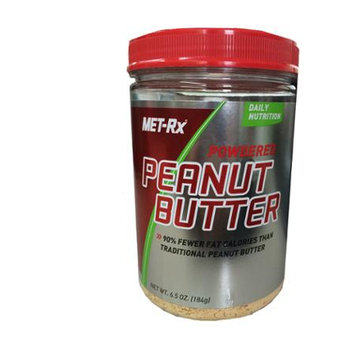 Met-Rx Powdered Peanut Butter 6.5 oz