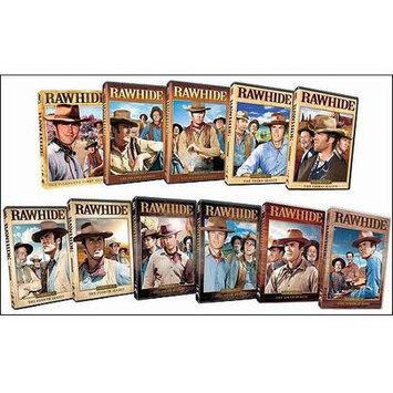 Rawhide: Six Season Pack (47pc) - Fullscreen Box - DVD