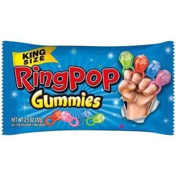 Ring Pop Gummies, 2.5 oz