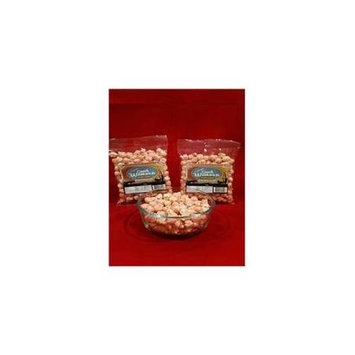 Grand Canyon Foods 84842-12 Southwestern Gourmet Popcorn - Prickly Pear Flavor 3.5 Oz. 12 Per Pack