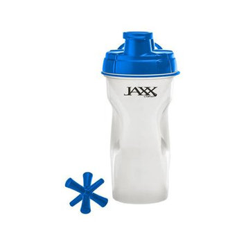 Fit Fresh Fit and Fresh Jaxx Shaker Blue 28 oz