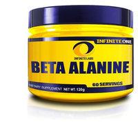 Infinite Labs Carnosyn Beta Alanine Mineral Supplement, 120 Gram