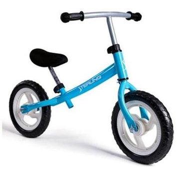 Wonka Woo Toys 4320LBL 12 in. Balance Bike in Light Blue