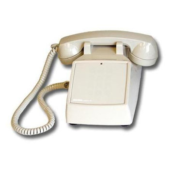 Viking Hot Line Desk Phone - Ash VK-K-1900D-2ASH