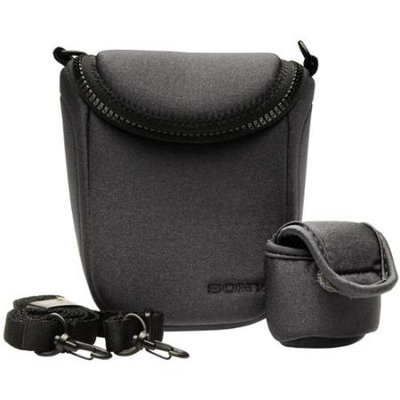 Sony LCS-BBF/B NEX Soft Carry Case - Black