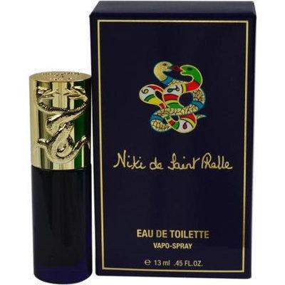 Fragrancenet.com Niki de Saint Phalle Women's .45-ounce Eau de Toilette Spray