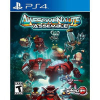 Cokem AwesomeNauts Assemble! for Sony PS4