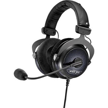 Beyerdynamic Inc Beyerdynamic MMX300 PC Gaming Premium Digital Headset with Microphone