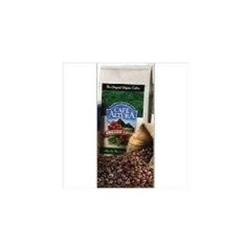 Cafe Altura Organic Dark Roast Whole Bean Coffee Italian Style 1.25 lbs