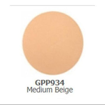 La Girl Usa Cosmetics LA Girl Ultimate Pressed Powder - Medium Beige PP934