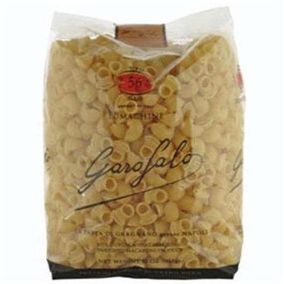 Garofalo Pasta S56 Lumachine Pasta Case Of 20 - 1 lb. Boxes