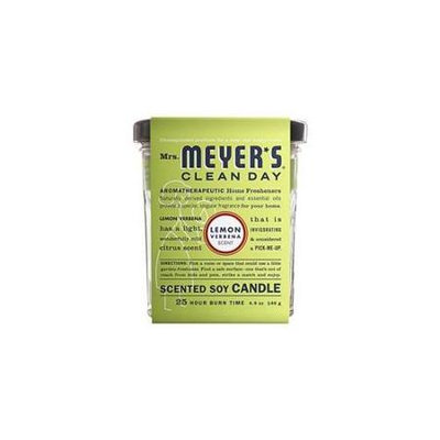 Mrs. Meyer's Clean Day Lemon Verbena Candle