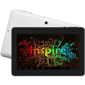 Supersonic Matrix MID SC-72JB 4GB Tablet - 7