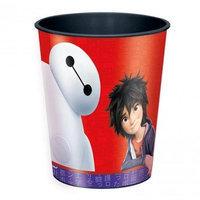 Big Hero 6 30339690 Plastic Cup - 16 oz. - 1 unit
