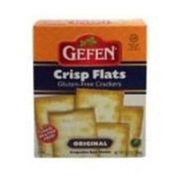 Gefen Flats Crisp Orgnl Gf - Pack of 12 - SPu117184