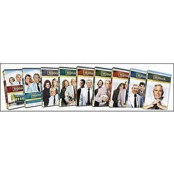Matlock: The Complete Series Pack (Full Frame)
