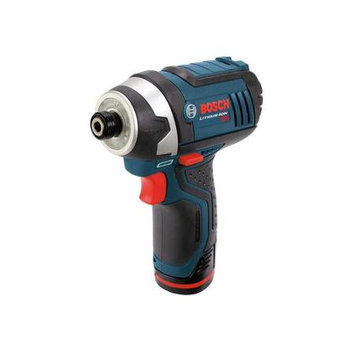 Bosch PS41-2A-RT 12V Max Cordless Lithium-Ion Impact Driver