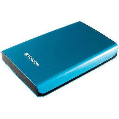 Verbatim Store 'n' Go Portable 97657 500GB External Hard Drive