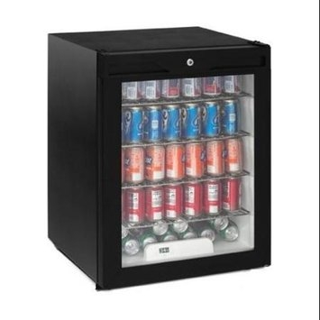 U-line ADA Series 5.3 Cu. Ft. Single Door Refrigerator